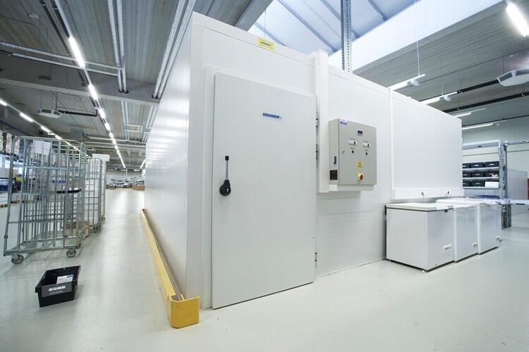 Photo of تجهیزات سردخانه شامل چه مواردی است؟