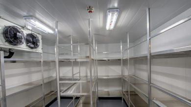 Photo of انواع سردخانه