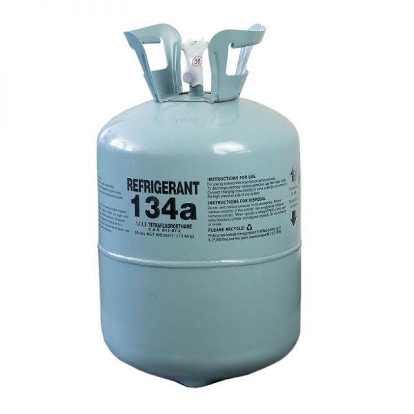 گاز 134